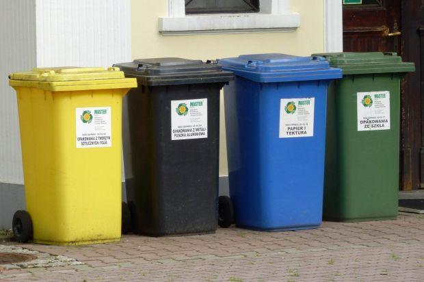 Segregacja odpadów - podpowiadamy, jakie kosze do segregacji śmieci kupić!