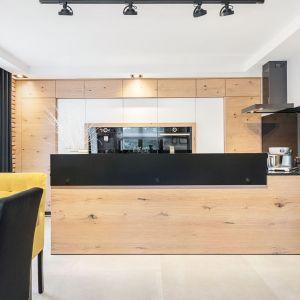 2 miejsce: Studio Mebli Kuchennych Max Kuchnie Euroclas Czyżowice
