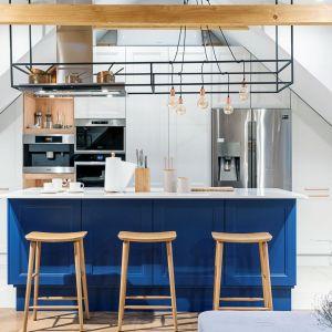 Nagroda Redakcji Funkcjonalność 2020: Studio Mebli Kuchennych Max Kuchnie Projektowanie wnętrz Kuchnie BB Bielsko- Biała