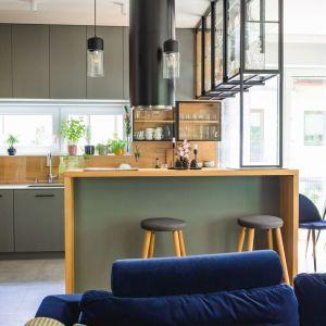 Wyróżnienie: Studio Mebli Kuchennych Max Kuchnie Strefa na wymiar Garwolin