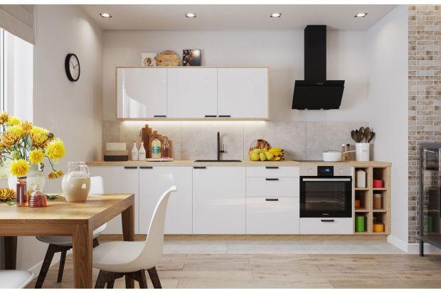 Czas wolny jest wielkim sprzymierzeńcem kuchennych eksperymentów – popołudnie w domowym zaciszu warto przeznaczyć na wspólne gotowanie z rodziną. Odkryj w sobie pasję do gotowania i przekonaj się, że chwile spędzone w kuchni mogą przynieść