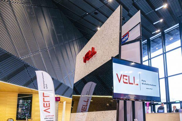 Podczas 4 Design Days w Katowicach swój debiut targowy miały wielkoformatowe płyty VELLz oferty firmy Profile Martin Parker. To innowacyjny produkt, który śmiało może konkurować z tradycyjnymi płytkami ceramicznymi.
