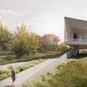 Dom na Podkarpaciu. Fot. Karpiel Steindel Architektura