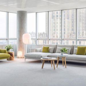 Sofa Classic projekty Krystiana Kowalskiego dla marki Comforty. Fot. Comforty
