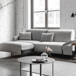 One Sofa System - kolejny projekt polskiej marki Miuform. Fot. Miuform