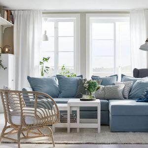 Sofa Holmsund dostępna w IKEA. Fot. IKEA