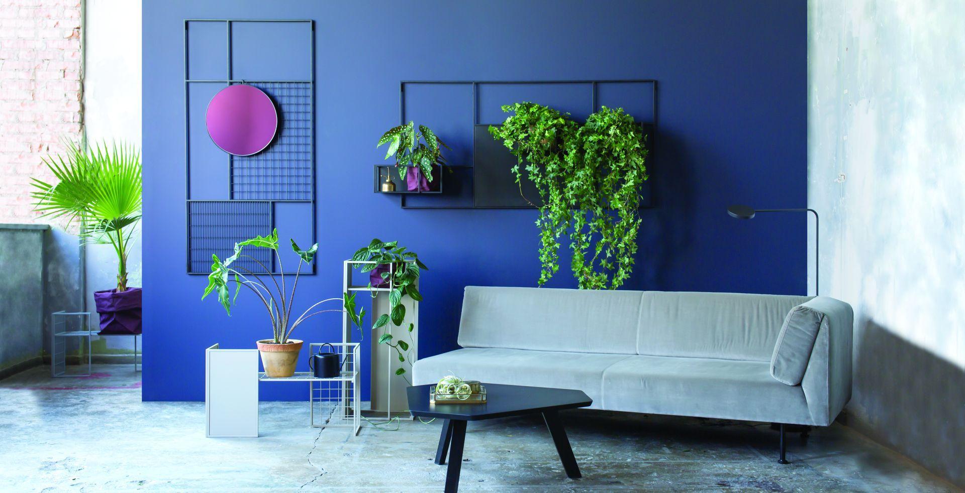 Kolekcja Floo powstała dla polskiej marki Balma. Jej autorkami są dwie polskie projektantki - Aleksandra Hyz i Aleksandra Mętlewicz. Fot. Balma