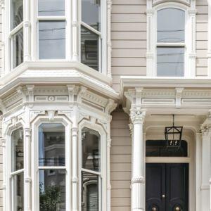 Dom z serialu Pełna Chata: tak wygląda dzisiaj! Fot. The Agency