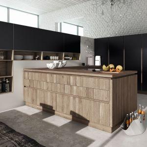 Meble w nowoczesnej kuchni. 10 trendowych kolekcji. Fot. Alno