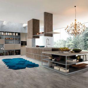 Meble w nowoczesnej kuchni. 10 trendowych kolekcji. Fot. Rastelli