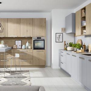 Meble w nowoczesnej kuchni. 10 trendowych kolekcji. Fot. Nolte Kuchen