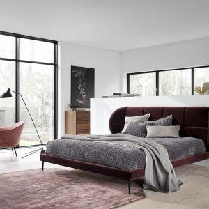 5 trendów w sypialni na 2020 rok. Fot. BoConcept