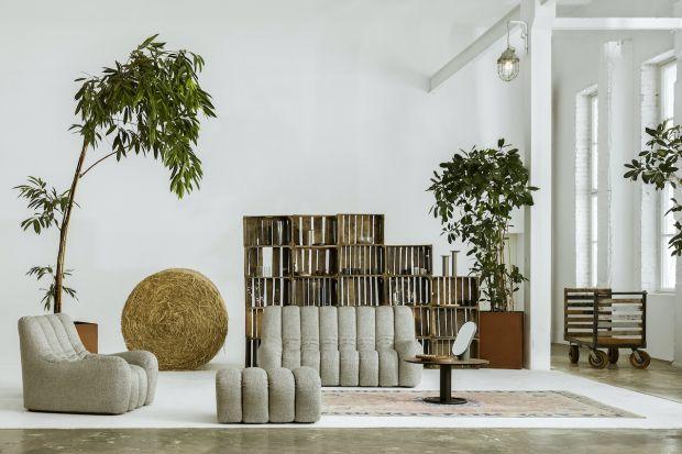Wadi to najnowsza kolekcja mebli spod kreski czołowego polskiego projektanta, Tomka Rygalika, a także z pewnością jedna z najciekawszych ostatnio propozycji do wnętrz. Jak wam się podoba?