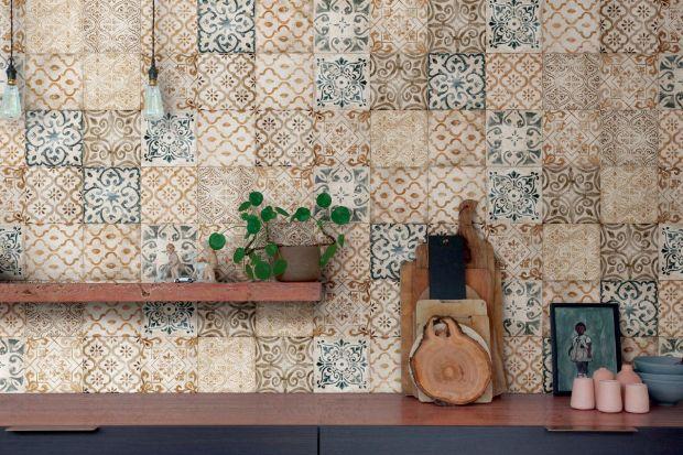 Jakie płytki patchwork do kuchni? Aż 15 najmodniejszych kolekcji