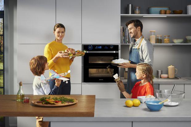 Domowe sprzęty AGD bezpieczne dla dzieci