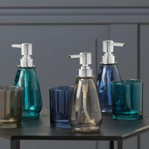 Mocny trend: hiszpańska łazienka. Fot. Sealskin Vetro