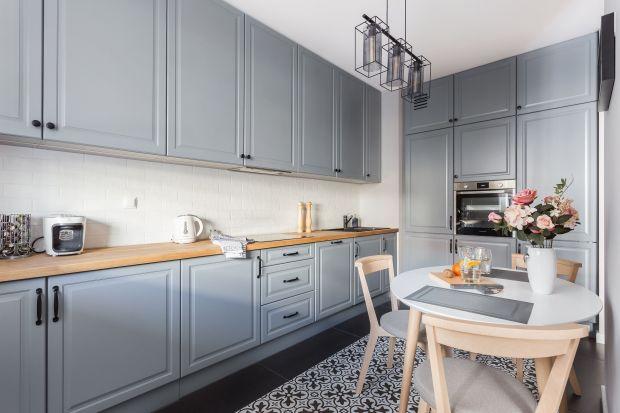 Kuchnia w stylu klasycznym. 12 pomysłów na urządzenie