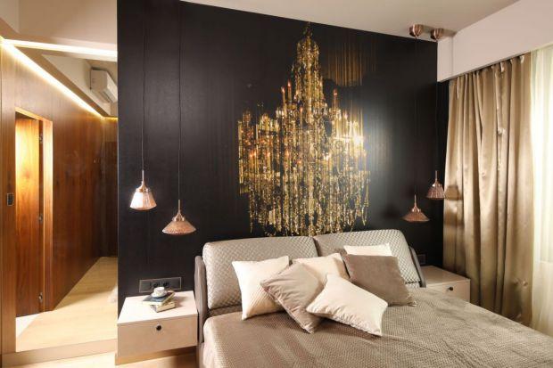 Jak wykończyć ściany w sypialni? Zobaczcie bardzo fajne pomysły, które znaleźliśmy dla Was w polskich domach i mieszkaniach.
