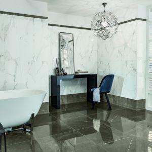 10 pomysłów na marmur w kuchni i łazience. Fot. Villeroy&Boch