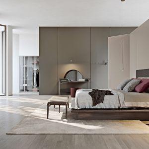 Sypialnia z kolekcji Vine.