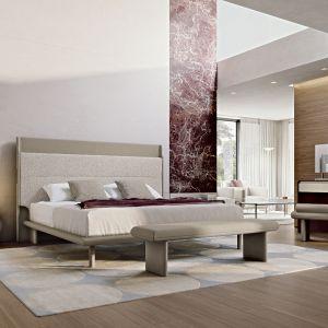Sypialnia z kolekcji Zero.
