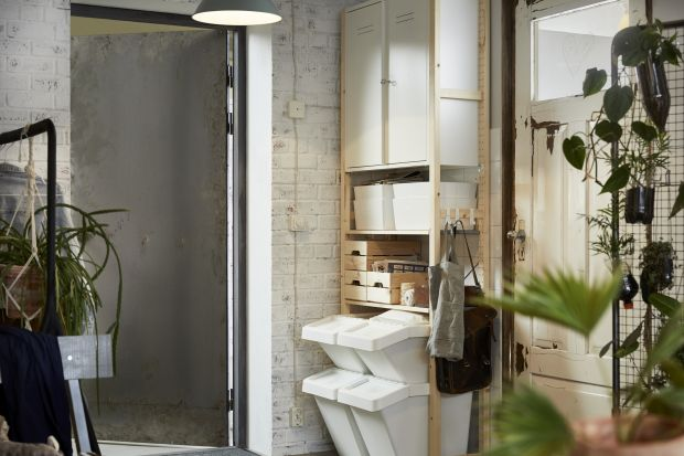 Dbaj o klimat we własnym domu razem z IKEA