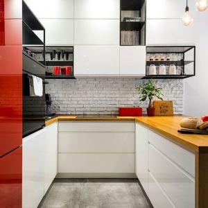 Projekt: Krystyna Dziewanowska, Red Cube Design. Zdjęcia: Mateusz Torbus, 7TH IDEA