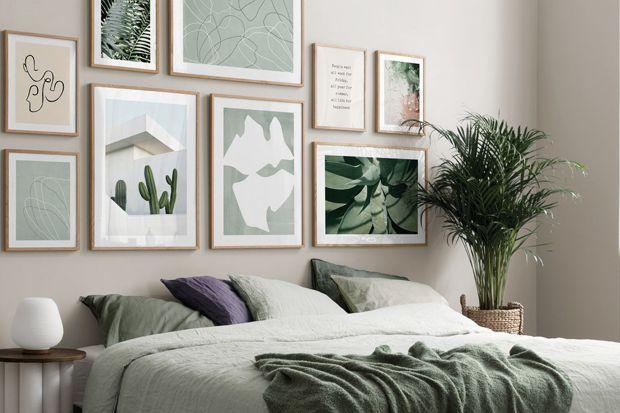 Jak zaplanować galerię zdjęć na ścianie? 5 przykładów w różnych stylach