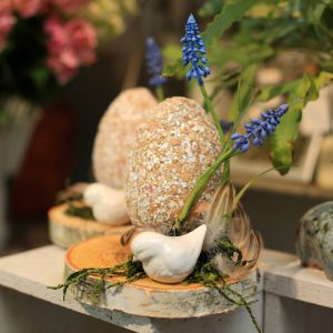 Wielkanocne ozdoby, które zrobisz sam w domu. Fot. Lange Łukaszuk AdobeStock