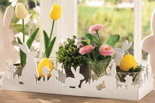 Słoneczna żółć, soczysta zieleń czy cukierkowy róż. Zaproście wiosnę do swoich wnętrz. To doskonały moment na przemycenie koloru do naszych domów. I absolutnie nie potrzeba do tego gruntownego remontu – wystarczy kilka barwnych dodatków i