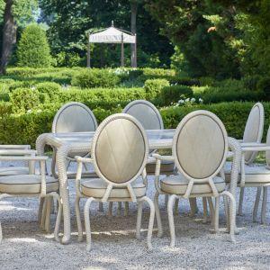 Poczuj klimat wakacji na tarasie i w ogrodzie. Fot. Residential