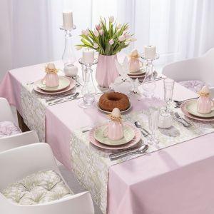 Wielkanocny stół. 10 pięknych aranżacji. Fot. Dekoria