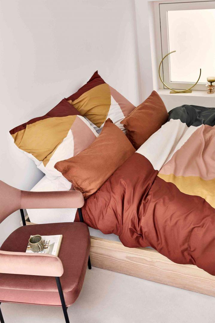 Wiosenna metamorfoza sypialni. 5 najmodniejszych trendów! Fot. Westwing