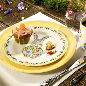 Wielkanocny stół. 10 pięknych aranżacji. Fot. Villeroy&Boch