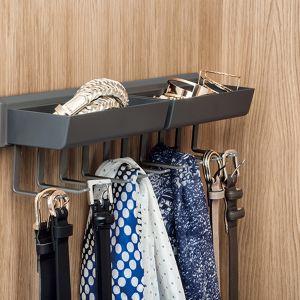 Wiosenne porządki w kuchni, łazience i garderobie. Fot. Peka