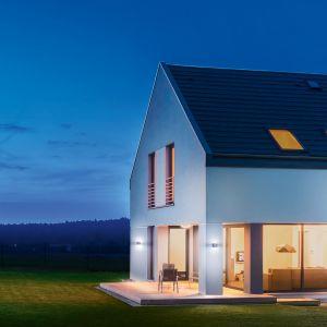 Inteligentne oświetlenie wokół domu: Moodbild+L+830_835_840_Cubo+groß. Fot. Steinel Lange Łukaszuk