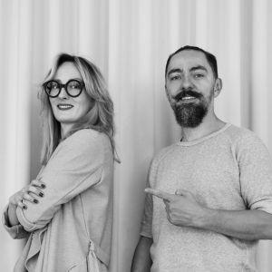 Aga Kobus i Grzegorz Goworek Studio. O.