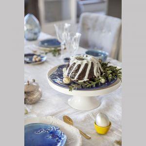 Świąteczna aranżacja stołu od Decoroom. Fot. Marta Behling, Pion Poziom