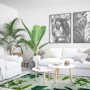 Kolekcja dywanów Rug Creation niemieckiej marki Halbmond oczarowuje bogatą kolorystyką i różnorodnością wzorów. Dystrybutor: Newmor Polska