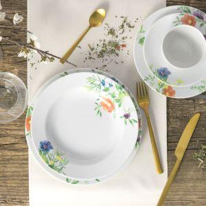 Kolekcje porcelany Yvette nr G403. Fot. Chodzież