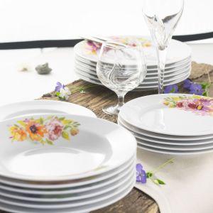 Kolekcje porcelany Yvette nr W821. Fot. Chodzież