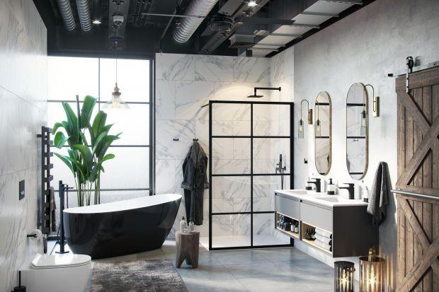 Czy można urządzić strefę prysznica modnie i zarazem funkcjonalnie? Jak najbardziej! Aktualne trendy podpowiadają rozwiązania, które nie tylko gwarantują efektowny charakter aranżacji, ale także komfort codziennej kąpieli oraz funkcjonalne zago