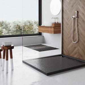 Modna strefa prysznica. 15 pomysłów na urządzenie. Fot. Polimat