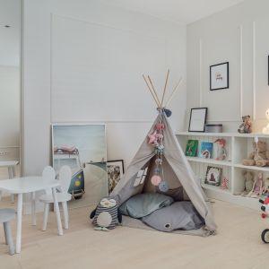 Pokój dziecka. Najpiękniejsze realizacje, dużo zdjęć. Projekt Katarzyna Kraszewska.