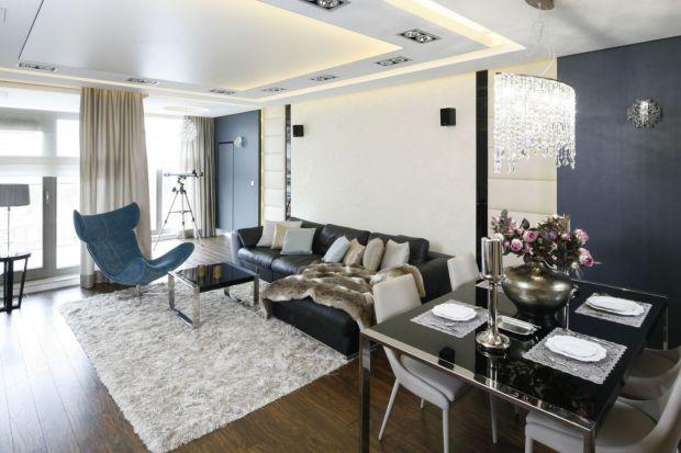 Dywan w salonie - zobaczcie jak pięknie się prezentuje w polskich domach i mieszkaniach.