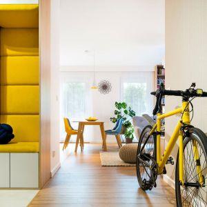 Projekt wnętrza: Krystyna Dziewanowska, Red Cube Design. Zdjęcia: Mateusz Torbus 7TH Idea