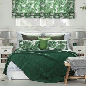 Poszewka Kinga na poduszkę z kolekcji Cotton Panama. Fot. Dekoria