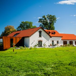 Projekt renowacji: Karpiel Steindel Architektura. Zdjęcia: Krystian Morawetz