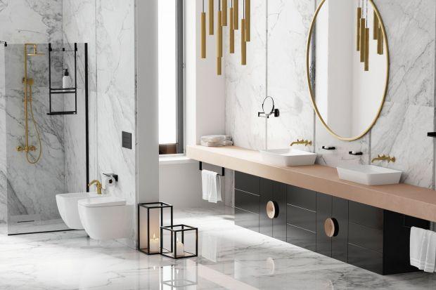 Jaką baterię wybrać do swojej łazienki? Jaka umywalka będzie najlepsza? Zobaczcie co oferują producenci. W tym sezonie moda sprzyja tym, którzy szukają oryginalnych rozwiązań.<br /><br />