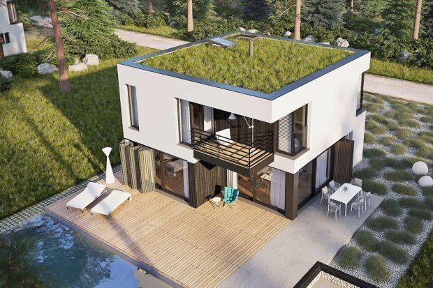 Szukacieprojektu domu dla siebie? Zobaczcie bardzo ciekawe propozycje domów w nowoczesnym stylu. Każdy z nich jest wyjątkowy.